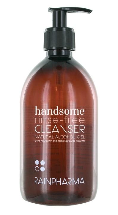 Rainpharma RainPharma Handsome Rinse Free Cleanser
