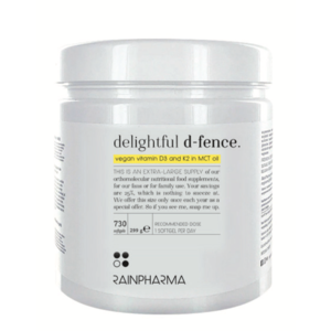 Rainpharma RainPharma Delightful d-fence Family pack