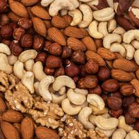 Go nuts! Welke noten zijn gezond?