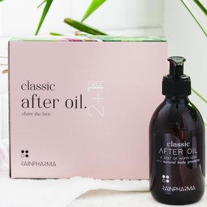 Rainpharma Rainpharma Classic After Oil 250 ml Zest 2+1 gratis