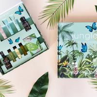 Goed Gevoel RainPharma Actie 2021 - Jungle Beauty Adventure Box