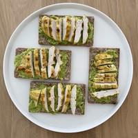 Gezond broodbeleg: tips om slimmer te smeren