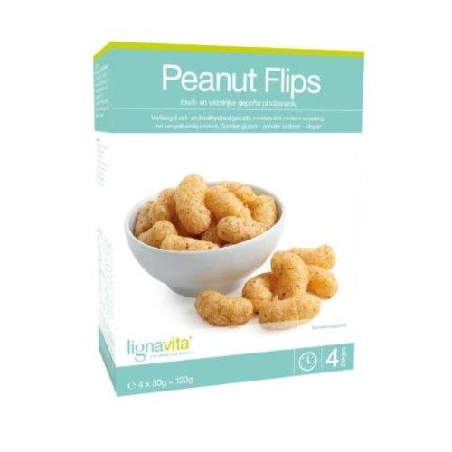 Lignavita Peanut Chips