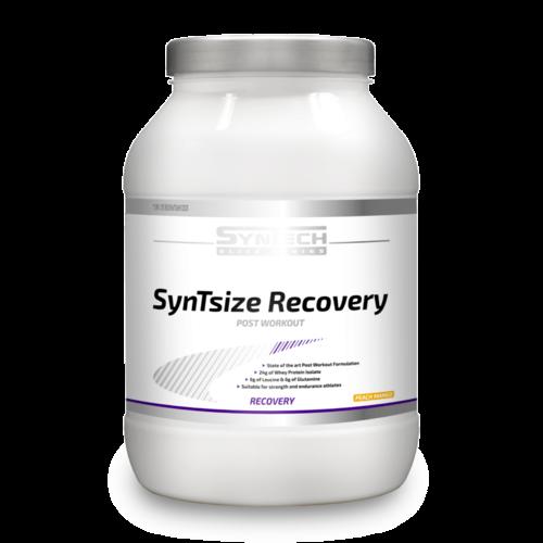 SynTech SynTsize Recovery