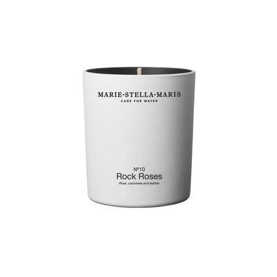 Marie-Stella-Maris Eco Candles Rock Roses