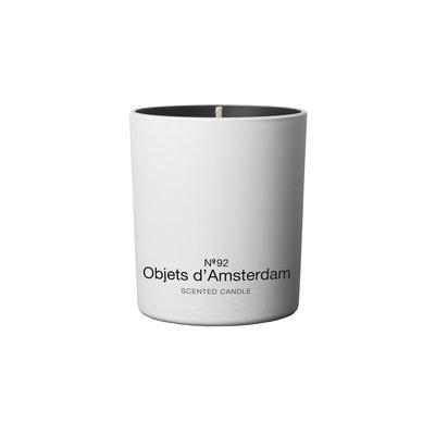 Marie-Stella-Maris Eco Candles Objets d'Amsterdam
