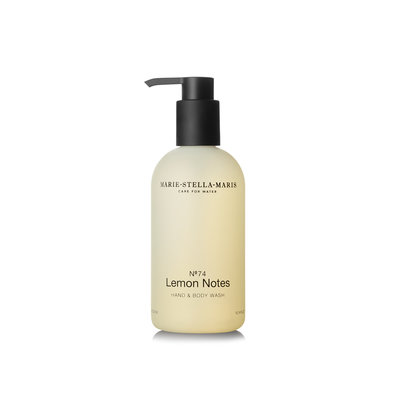 Marie-Stella-Maris Hand/Body Wash Lemon Notes 300 ml