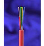 Brandmelder kabel ROOD