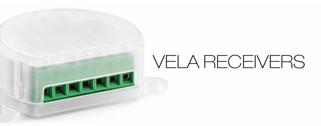 Venitem Vela RX 220V - 500W / POA Prijs op aanvraag