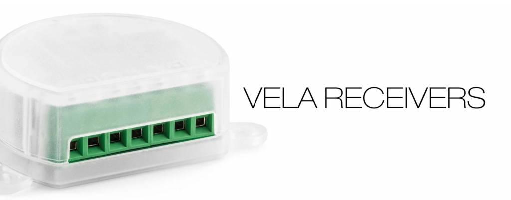 Venitem Vela RX 220V - 1000W / POA Prijs op aanvraag