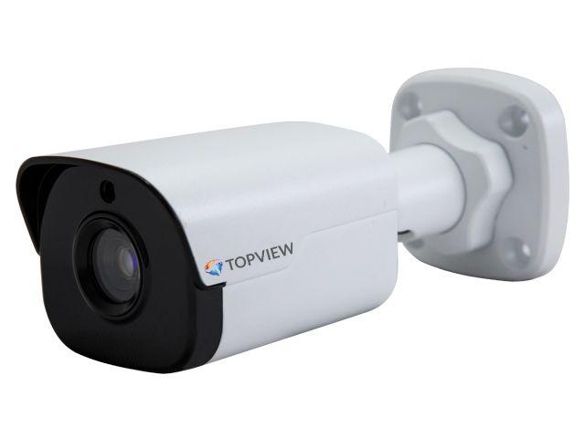 Topview TOPView IP mini bullet camera met 3.6mm lens