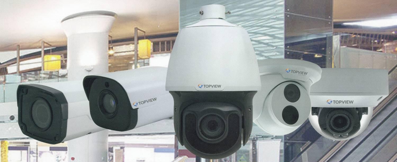 Topview CCTV