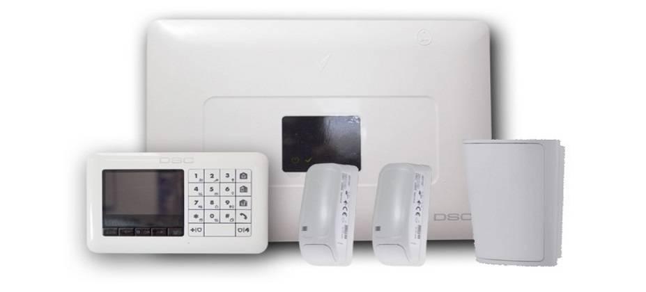 DSC  Wireless Premium