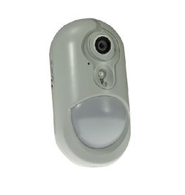 DSC PG8934  Wireless PIR detector met camera