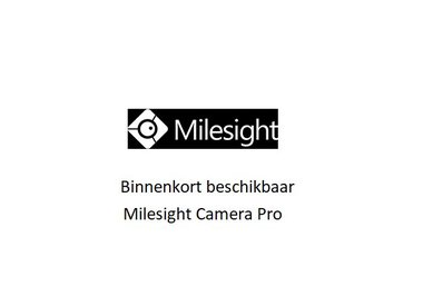 Milesight Camera Producten