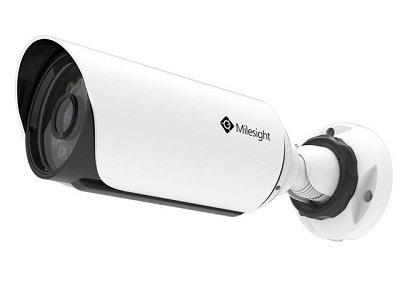 Mini Bullet IP camera