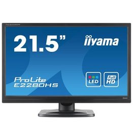 IIyama E2280HS-B1