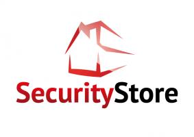 Online beveiligingsshop met technisch ondersteuning