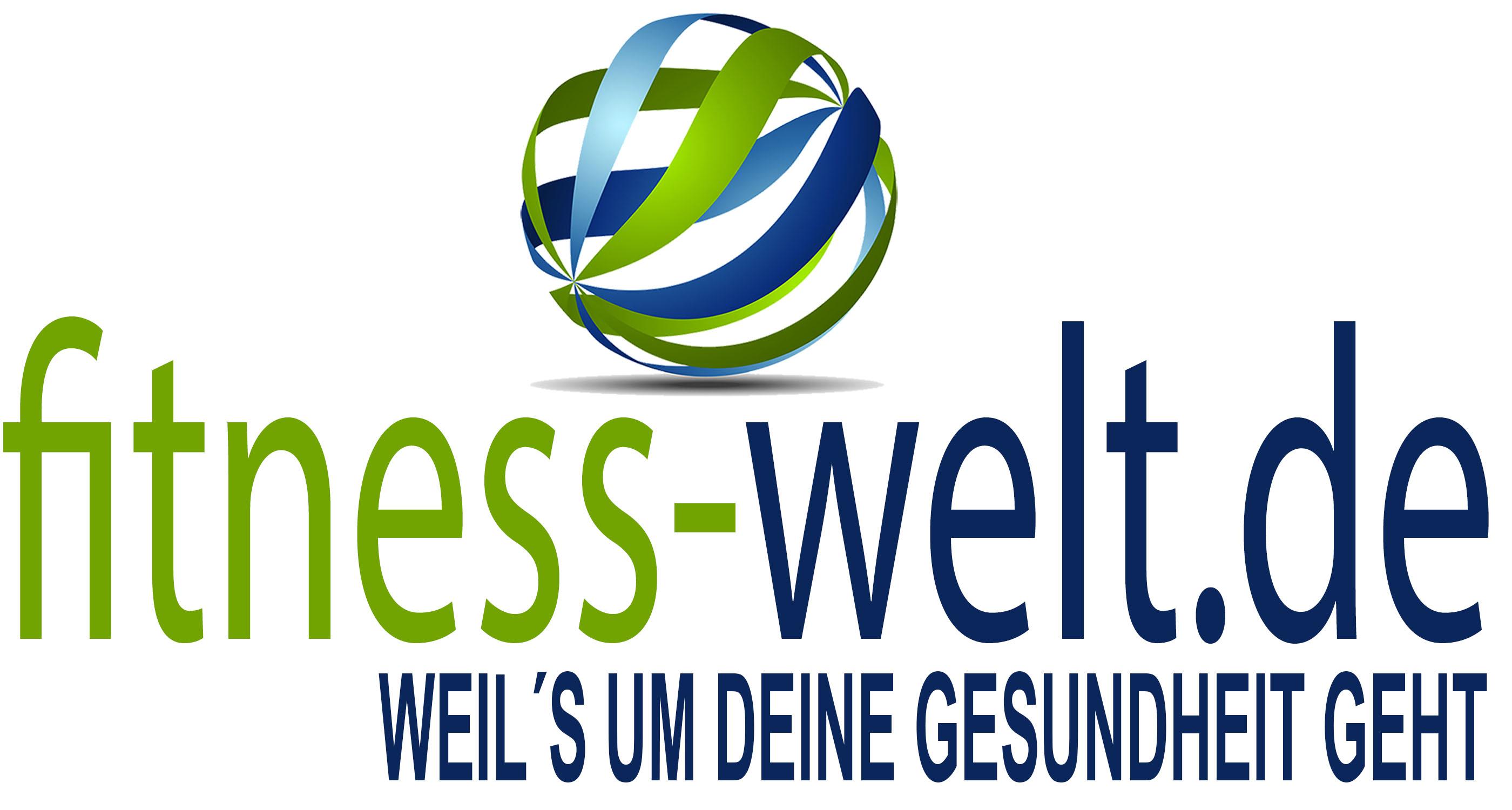 Fitness-welt.de - Online Shop für Sportartikel rund um die Welt von Sport und Fitness