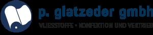 Onlineshop für Spinnvliesstoffe - P. Glatzeder GmbH