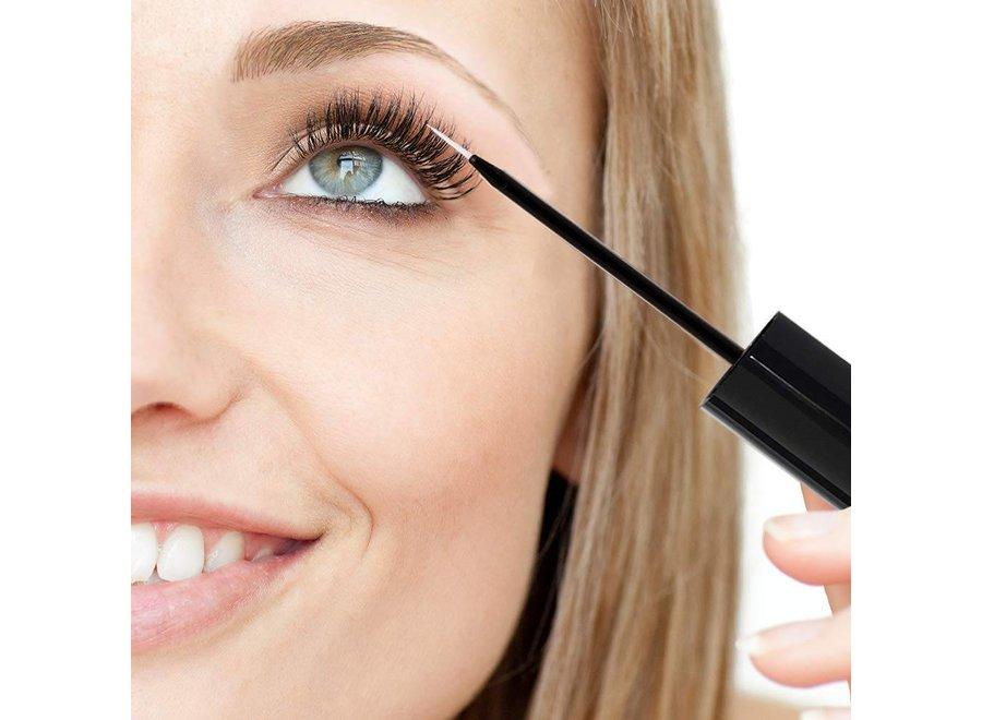 EOXX SERUM Wimpernserum & Augenbrauenserum für Wachstum & lange Wimpern 1 x 3 ml