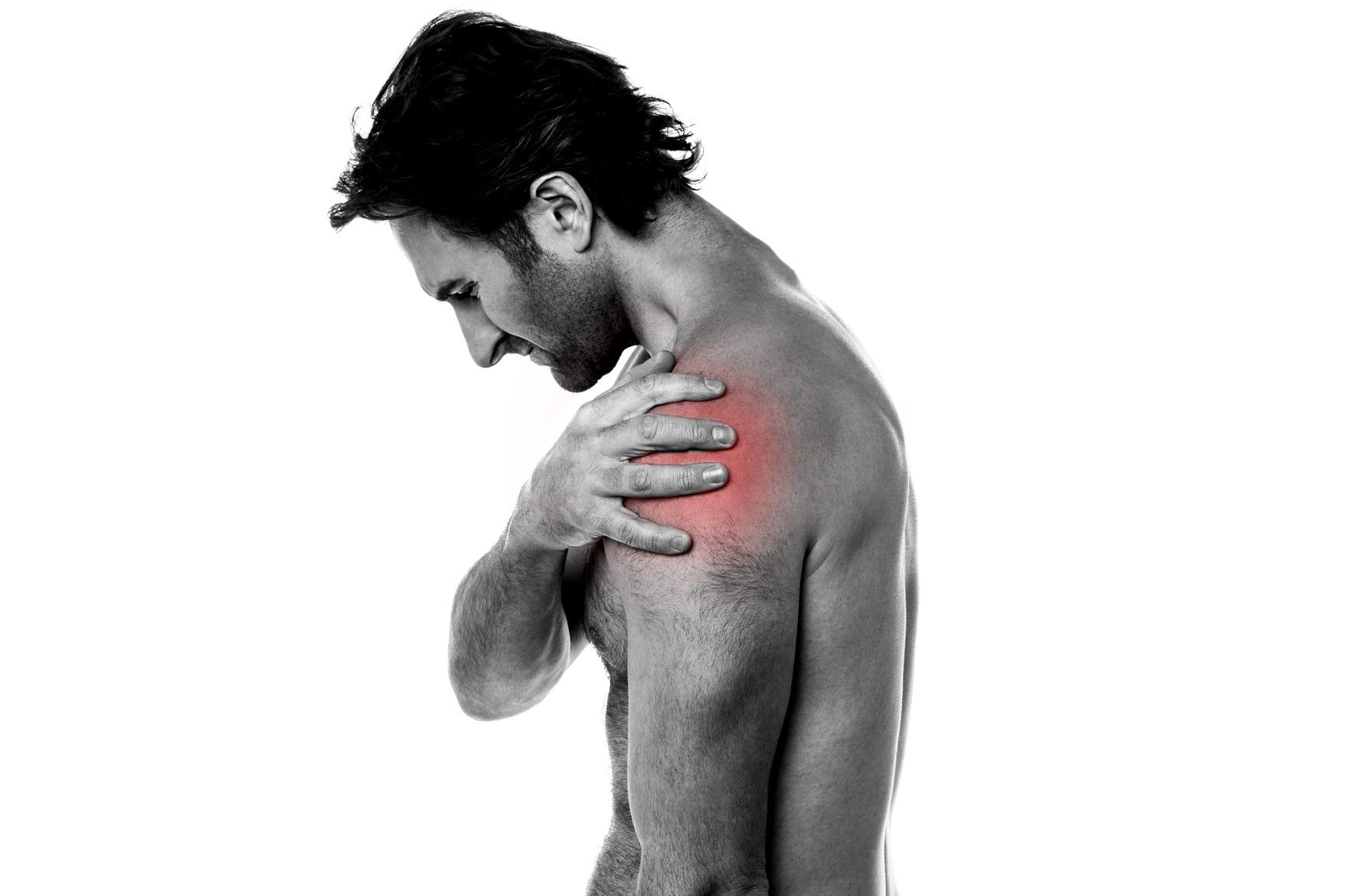 Gelenkkapseln als wichtiges Instrument gegen Schmerzen