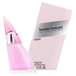 bruno banani Woman – Eau de Toilette Natural Spray