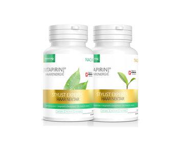 Vitapirin HaarEnergie - Stylist Experts 45+ Taage DUO