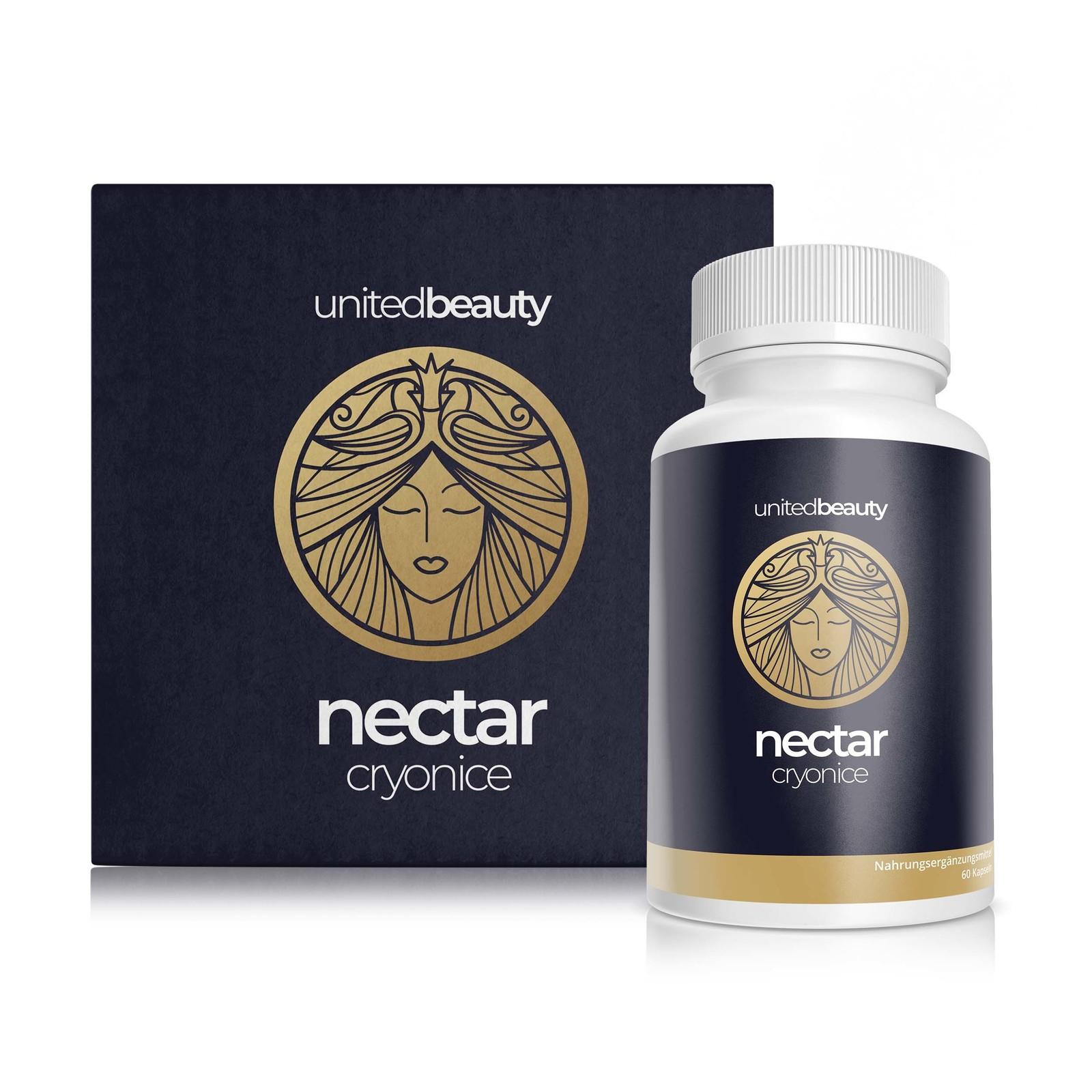 unitedbeauty UnitedBeauty Nectar Cryonice