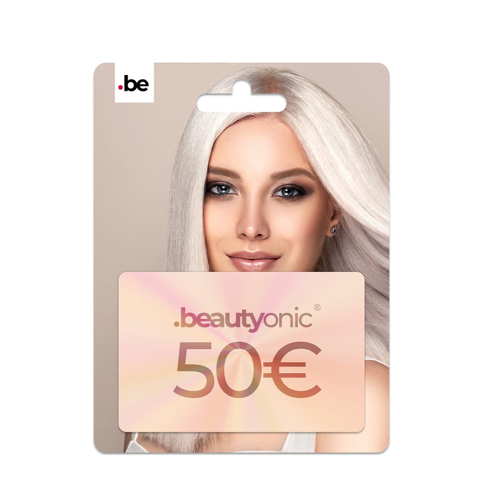 beautyonic .beautyonic Geschenkgutscheine
