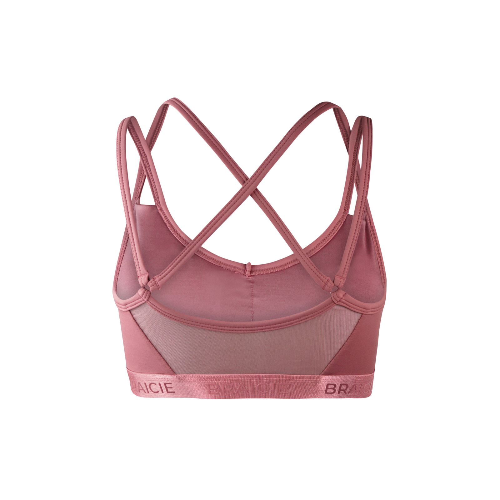 Braicie  PASSION SPORT-BH IN ROSE
