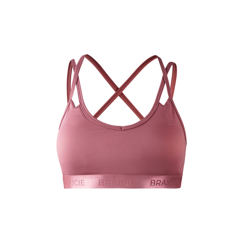 PASSION SPORT-BH IN ROSE
