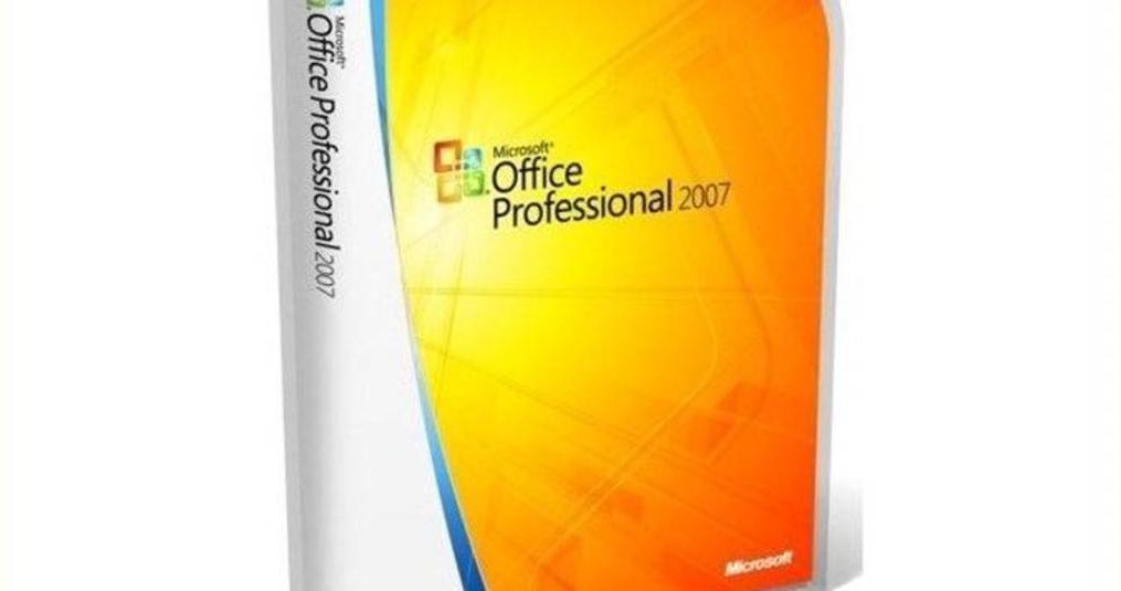 Office 2007 - immernoch mehr als nur gefragt