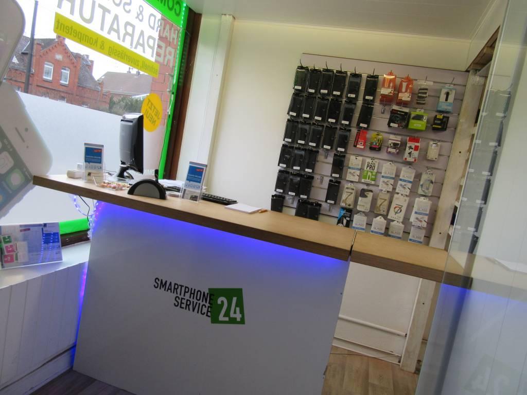 Neu - iPhone Samsung Zubehör bei uns in Hannover