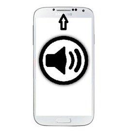 Samsung Galaxy S6 Hörmuschel Austausch