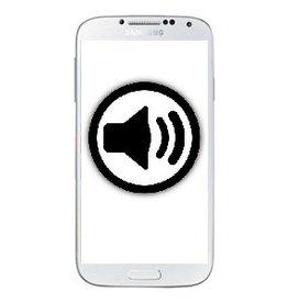 Samsung Galaxy S6 Edge Lautsprecher