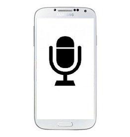 Samsung Galaxy S6 Mikrofon Austausch