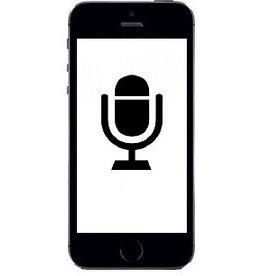 iPhone 6 Mikrofon Austausch