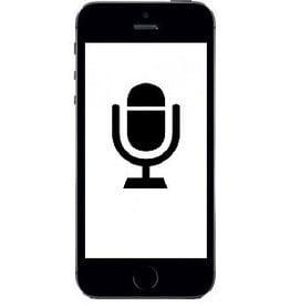 iPhone 6s plus Mikrofon Austausch