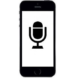 iPhone 6 plus Mikrofon Austausch