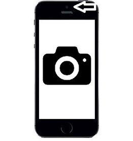 iPhone 6 Frontkamera Austausch