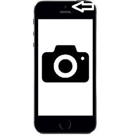 iPhone 6s plus Frontkamera Austausch