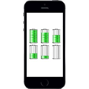 iPhone 6s plus Akku Austausch