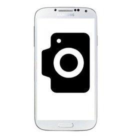 Samsung Galaxy S6 Edge Kameraglasaustausch