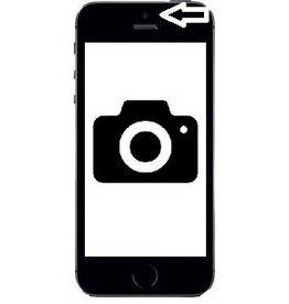 Apple iPhone 7 Frontkamera Austausch