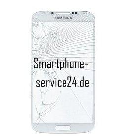 Samsung Galaxy Xcover 4 Glas Austausch