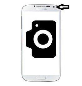 Samsung Samsung Galaxy S8 plus Frontkamera Reparatur