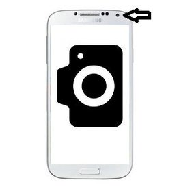 Samsung Samsung Galaxy S8 Frontkamera Reparatur