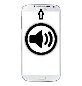 Samsung Samsung Galaxy S8 plus Hörmuschel Reparatur