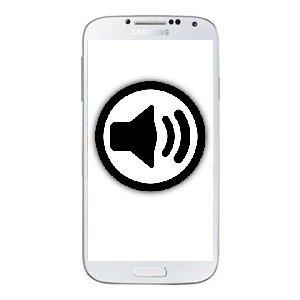 Samsung Samsung Galaxy S8+ Lautsprecher Reparatur